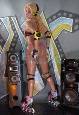 Paula Saez Tv