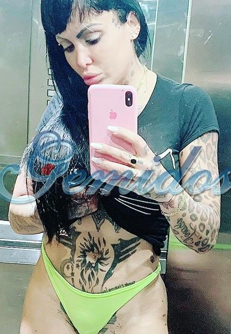 Ayelen Vip