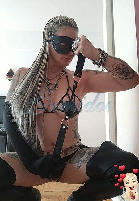 Camila Domina