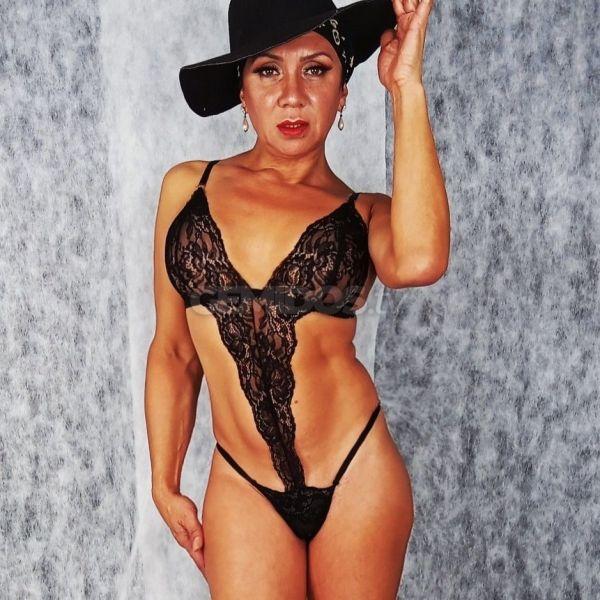 Soy una deliciosa diosa trans pasiva, participativa q te haré pasar un muy buen momento!!!💋