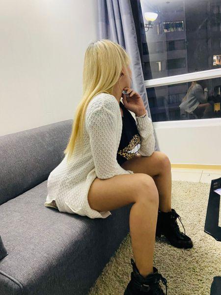 Hola soy una dama fina,rica y súper  complaciente y extrovertida!!!! Contáctame para que pases el mejor y mas rico rato de tu vida 😈